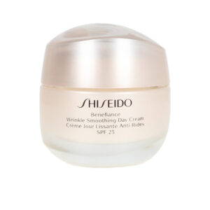 BENEFIANCE WRINKLE SMOOTHING day cream SPF25 50 ml
