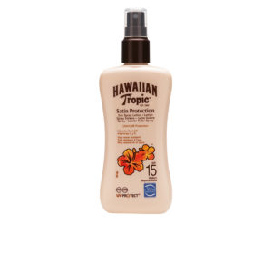 PROTECTIVE sun lotion spray SPF15 200 ml