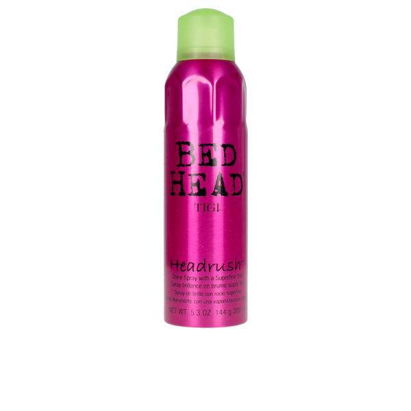 BED HEAD headrush spray 144 ml