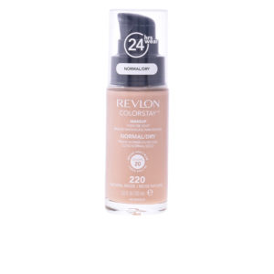 COLORSTAY foundation normal/dry skin #220-natural beige 30ml