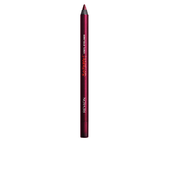 SO FIERCE vinyl eye liner #righteous rum-burgundy