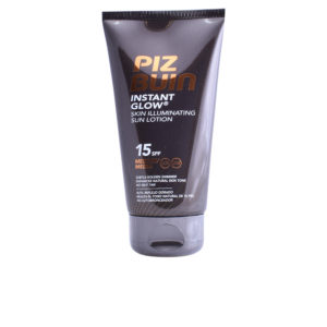 INSTANT GLOW sun lotion SPF15 150 ml
