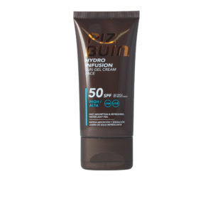 HYDRO INFUSION sun gel cream face SPF50 50 ml