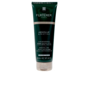 ABSOLUE KERATINE renewal care mask thick hair 250 ml