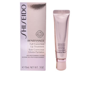 BENEFIANCE full correction lip treatment 15 ml