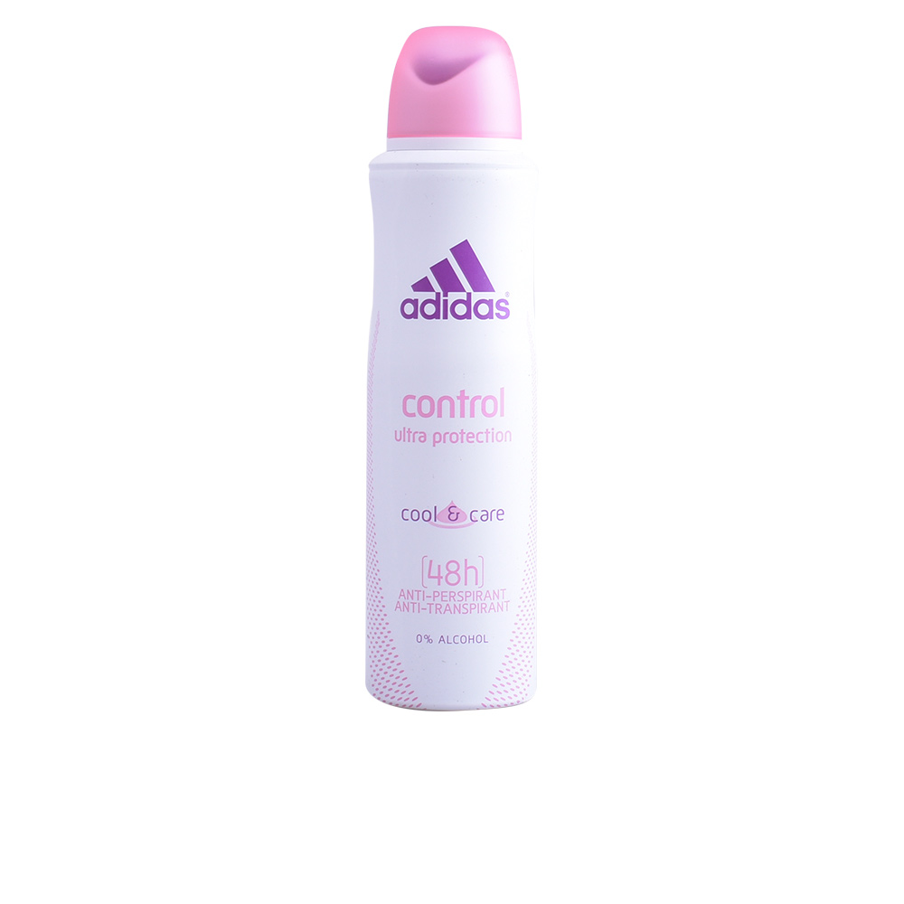 WOMAN COOL & CARE CONTROL deo spray 150  ml