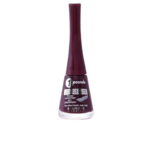 1 SECONDE nail polish #012 rouge obscure 9 ml