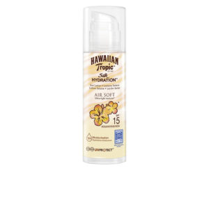 SILK AIR SOFT sun lotion SPF15 150 ml