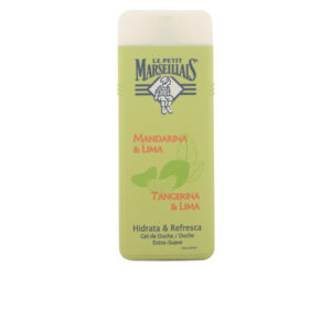 MANDARINA & LIMA shower gel 400 ml