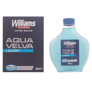 AQUA VELVA after shave lotion 200 ml
