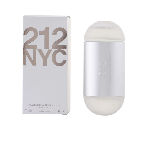 212 NYC FOR HER edt spray 100 ml