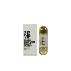 212 VIP edp spray 30 ml