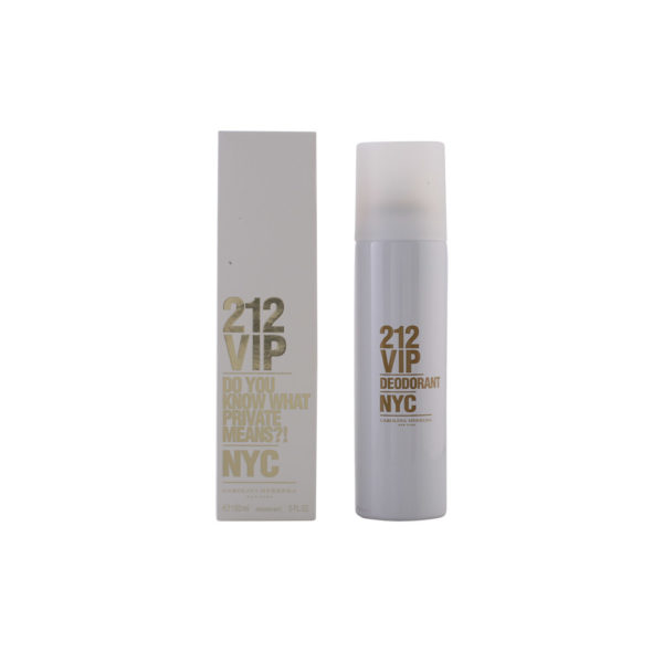 212 VIP deo spray 150 ml