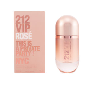 212 VIP ROSÉ edp spray 50 ml