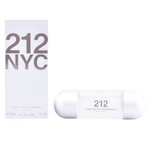 212 NYC FOR HER edt spray 30 ml