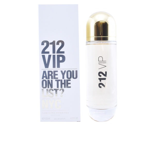 212 VIP edp spray 125 ml