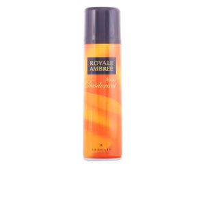 ROYALE AMBREE deo spray 250 ml