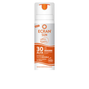 ECRAN SUN ULTRALIGERO protector invisible SPF30 145 ml
