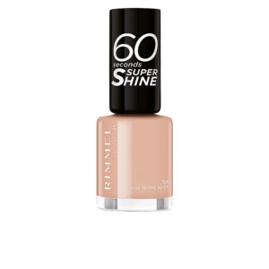 60 SECONDS super shine #708-kiss in the nude