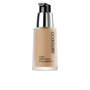 HIGH DEFINITION foundation #52-warm ivory 30 ml