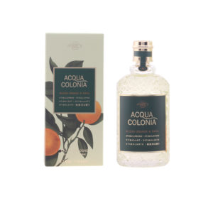 ACQUA cologne BLOOD ORANGE & BASIL edc spray 170 ml