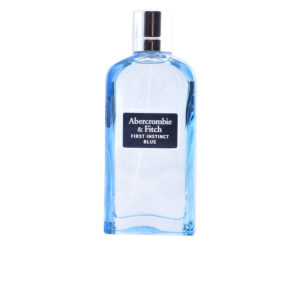FIRST INSTINCT BLUE WOMEN edp spray 100 ml