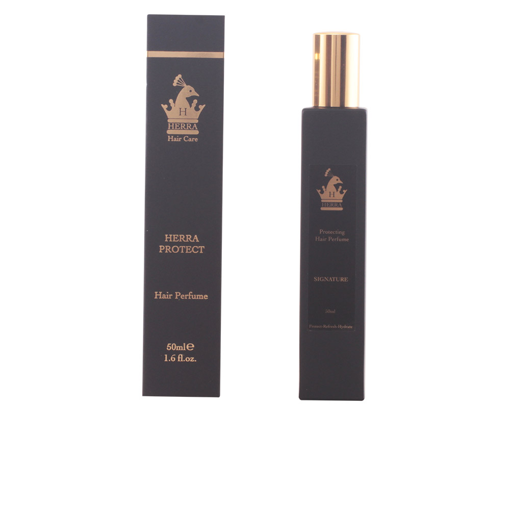 HERRA SIGNATURE protecting hair perfume spray 50 ml