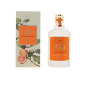 ACQUA cologne MANDARINA & CARDAMOM edc splash & spray 170 ml