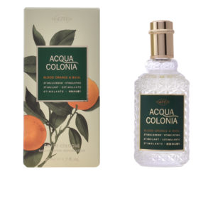 ACQUA cologne BLOOD ORANGE & BASIL edc spray 50 ml
