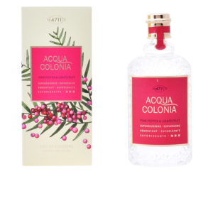 ACQUA cologne PINK PEPPER & GRAPEFRUIT edc spray 170 ml