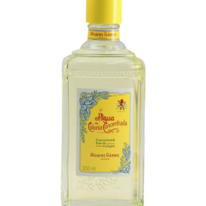 AGUA DE cologne concentrated concentrated edc 300 ml