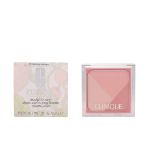 SCULPTIONARY cheek palette #01-defining nectars 9 gr