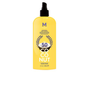 COCONUT sunscreen dark tanning SPF50 200 ml