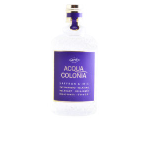 ACQUA cologne SAFFRON & IRIS edc spray 170 ml