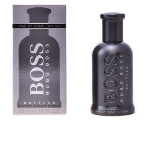 BOSS BOTTLED MAN OF TODAY edt spray 50 ml