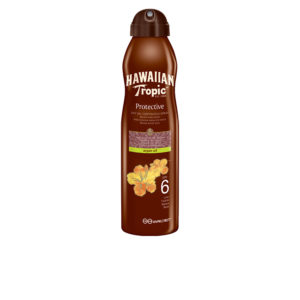 ARGAN OIL bruma SPF6 spray 177 ml