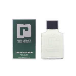 PACO RABANNE POUR HOMME after shave 100 ml