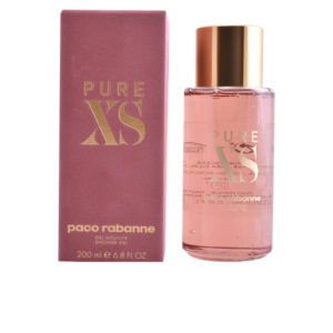 PURE XS FOR HER shower gel 200 ml