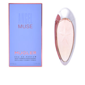 ANGEL MUSE edp spray refillable 50 ml