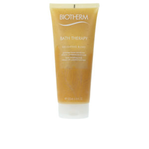 BATH THERAPY delighting blend body smoothing scrub 200 ml