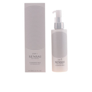 SENSAI SILKY cleansing milk 150 ml