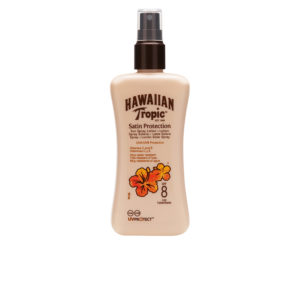 PROTECTIVE sun lotion spray SPF8 200 ml