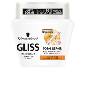 GLISS TOTAL REPAIR mask 300 ml