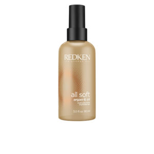 ALL SOFT argan oil for dry hair 90 ml
